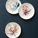 Emily Jeffords Monogram Trinket Dish