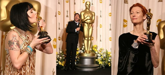 Oscar Winners: Where Will We See Them Next?
