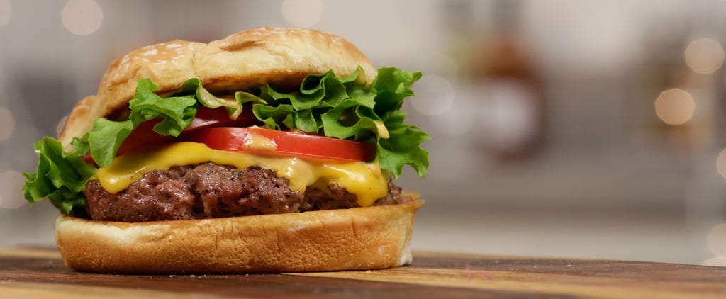 Shake Shake Burger Recipe | Video