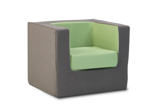 Cubino Chair ($119)
