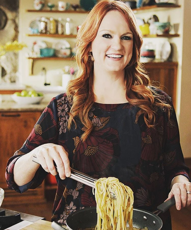 Food Network Kitchen Hacks: The Pioneer Woman's Cooking Tips