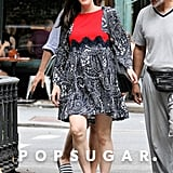 Liv Tyler in NYC July 2016 Pictures