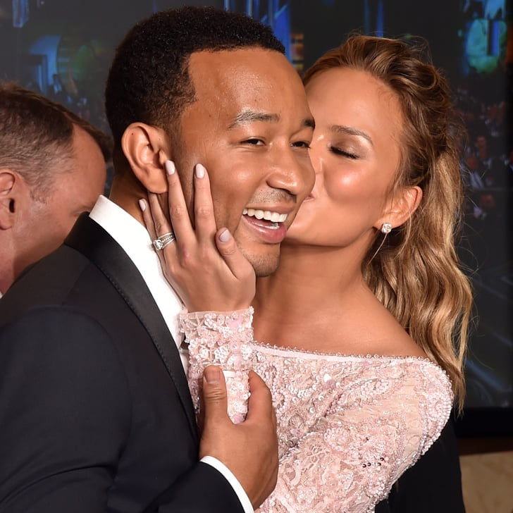 Chrissy Teigen and John Legend\'s Quotes About Each Other | POPSUGAR ...