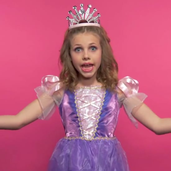 Potty-Mouthed Princesses Drop F-Bombs For Feminism | Video