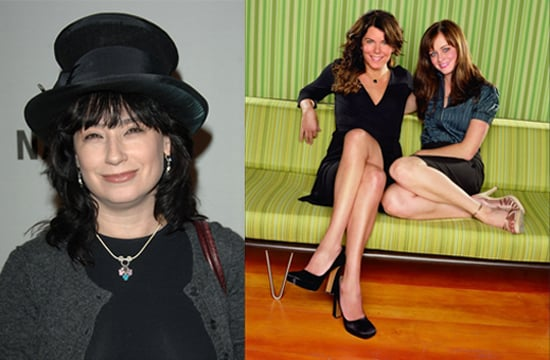 Gilmore Girls' Amy Sherman-Palladino To Write and Executive Produce New HBO Show