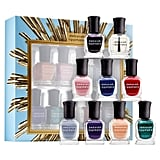 Deborah Lippmann Her Majesty Gel Lab Pro Nail Polish Set