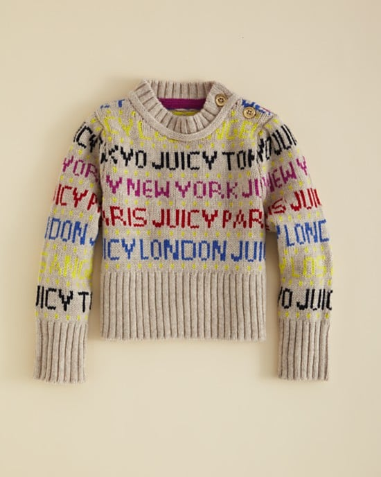 Cool Sweaters For Girls | POPSUGAR Moms