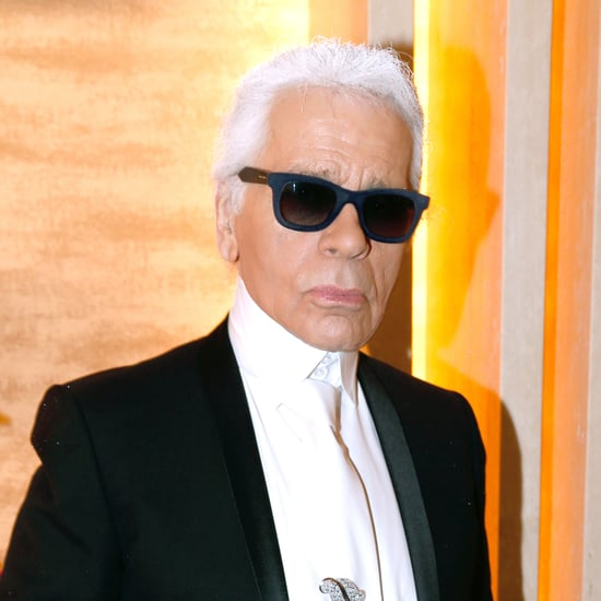 Add Candle-Making to Karl Lagerfeld's Ever-Growing Beauty Repertoire