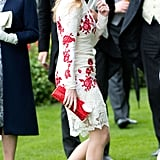 Princess Beatrice, Royal Ascot 2012