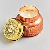Anthropologie Capri Blue Scented Jar Candle