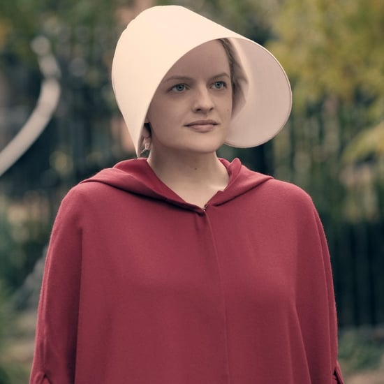 The Handmaid's Tale Cast Quotes About Feminism April 2017