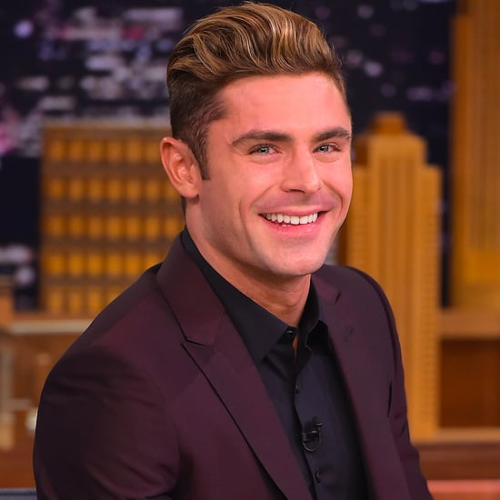 Best Zac Efron Pictures 2016