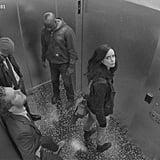 The Elevator Teaser