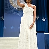 Michelle Obama, First Lady From 2008 to Present