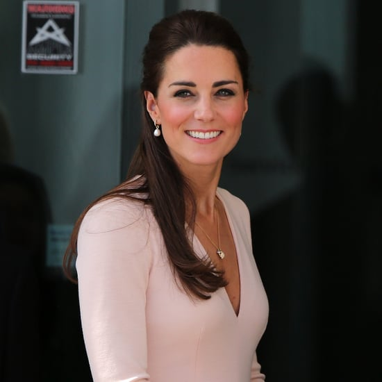 How to Look Like Kate Middleton
