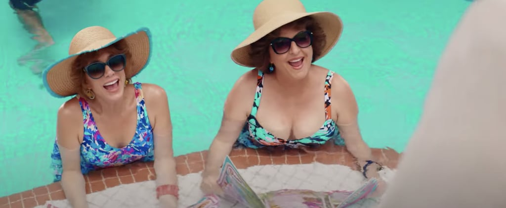 Watch the Trailer For Barb & Star Go to Vista Del Mar