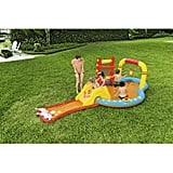 H2OGO! Lil' Champ Inflatable Play Center