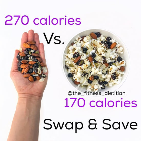 Portion Size Weight Loss Tip
