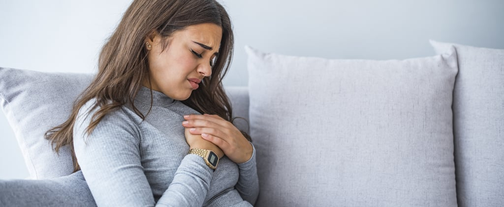 What Causes Heartburn?