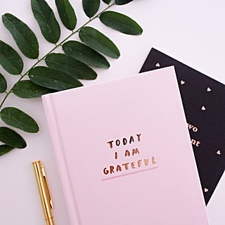 How a Gratitude Journal Can Help With Anxiety