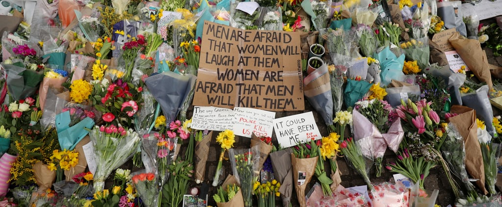 Men Need to Be Part of the Conversation About Women's Safety