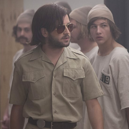 As Expected, the Stanford Prison Experiment Trailer Is Deeply Disturbing