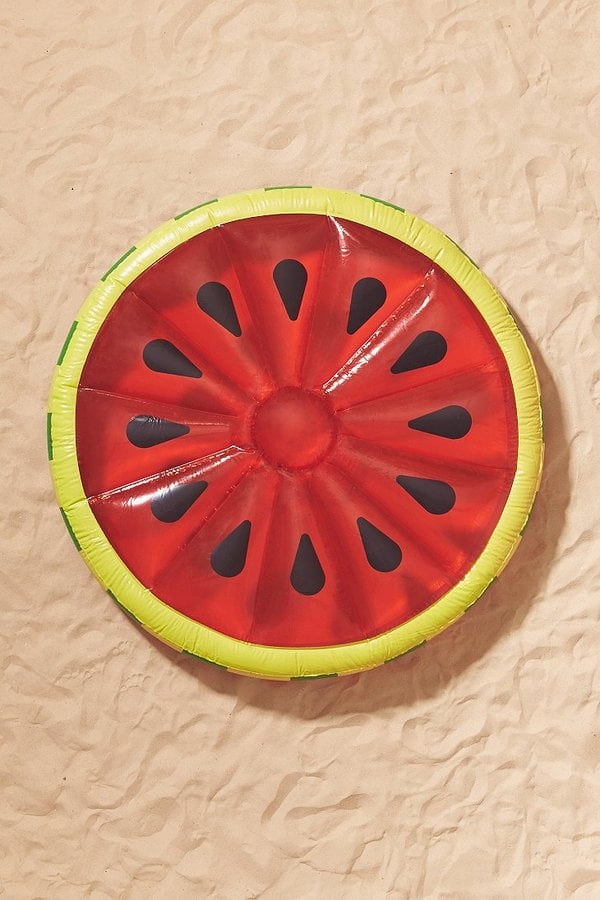 Watermelon Slice Pool Float ($40)