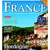 France Magazine (First Issue Free)