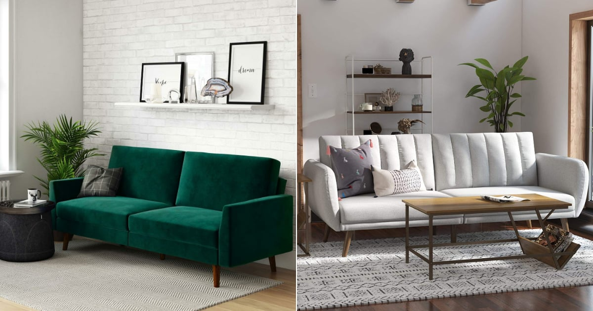 Hands Down, These Are the Comfiest and Most Affordable Sofas on the Internet