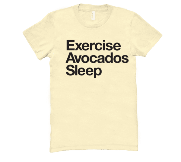 Avocado T-Shirt ($28)