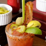 Gochujang Bloody Mary