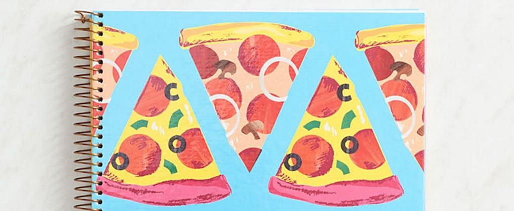 Pizza Desk Accessories