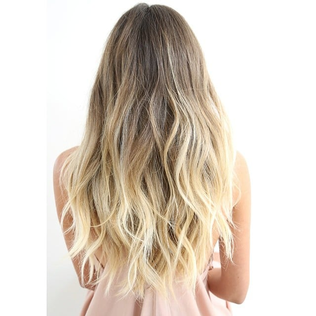 Another Layered Do Instagram Hair Tips Popsugar