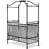 Corsican Stationary Canopy Crib