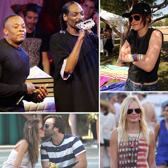 10 Reasons to Get Excited For Coachella 2012