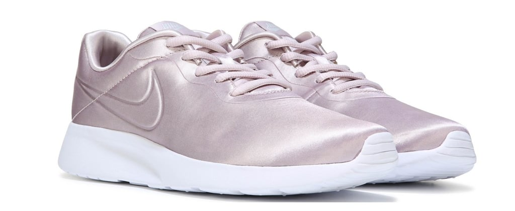 We're Serious — These 11 Pink Sneakers Are All Under $75