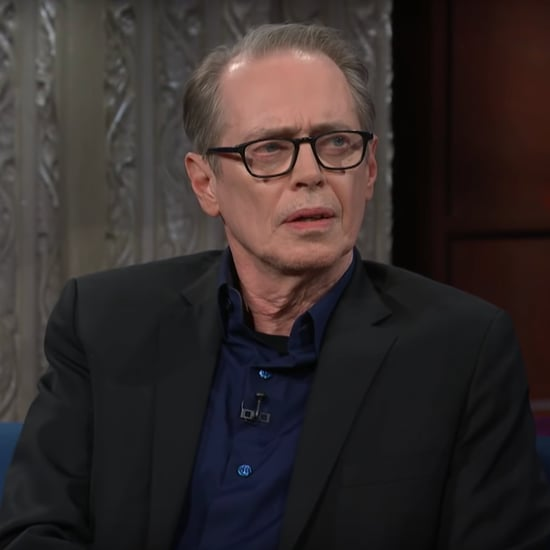 Steve Buscemi Responds to Jennifer Lawrence Deepfake