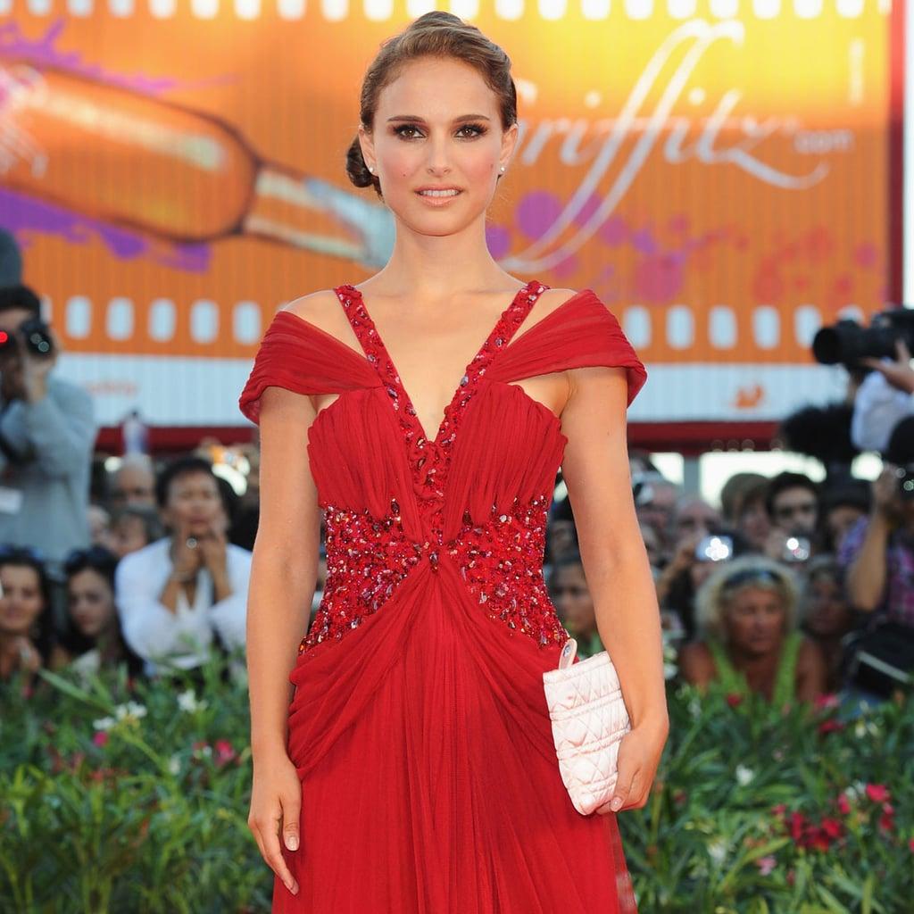 Over 60 of Natalie Portman's Best Red Carpet Looks Ever