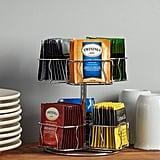 Nifty Solutions Tea Bag Storage