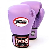 Twins Special Lavender Boxing Gloves