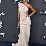 Nicole Scherzinger at the 2020 Golden Globes Afterparty