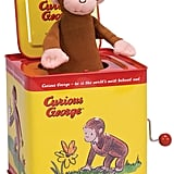 For 1-Year-Olds: Curious George in the Box