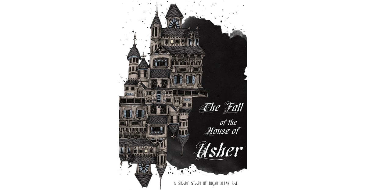 the use of setting in the fall of the house of usher by edgar allan poe The setting in poe's gothic tale, the fall of the house of usher, is vital to the  story as  between roderick and the narrator affect the story in edgar allan poe's.