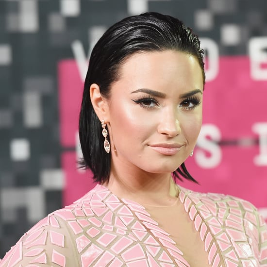 Demi Lovato Statement After Drug Overdose