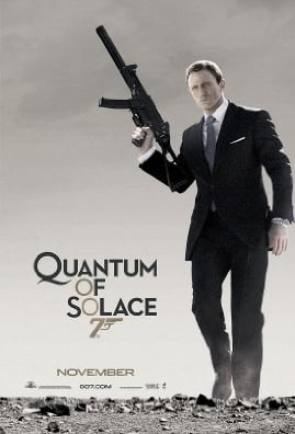 Quantum Of Solace — See It or Skip It?