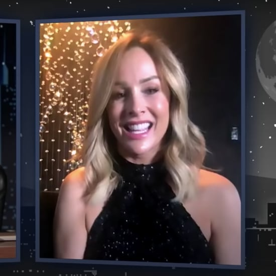 Jimmy Kimmel Interviews Clare About The Bachelorette Drama