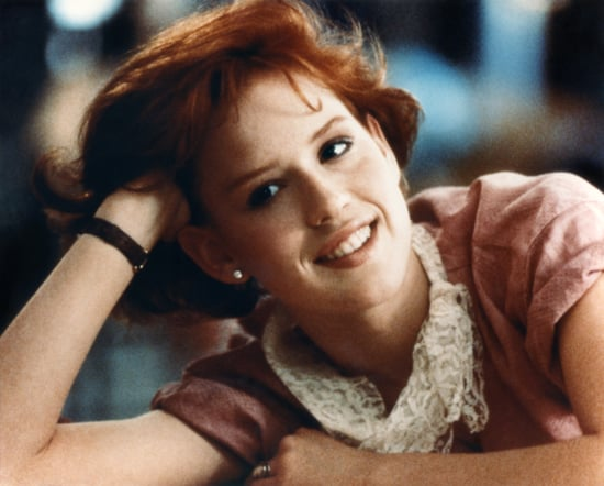 Molly Ringwald Breakfast Club Lipstick