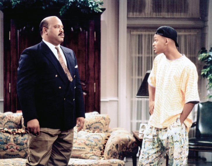 Fresh Prince Of Bel Air Online