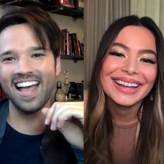 Watch the iCarly Cast Play Trivia With POPSUGAR