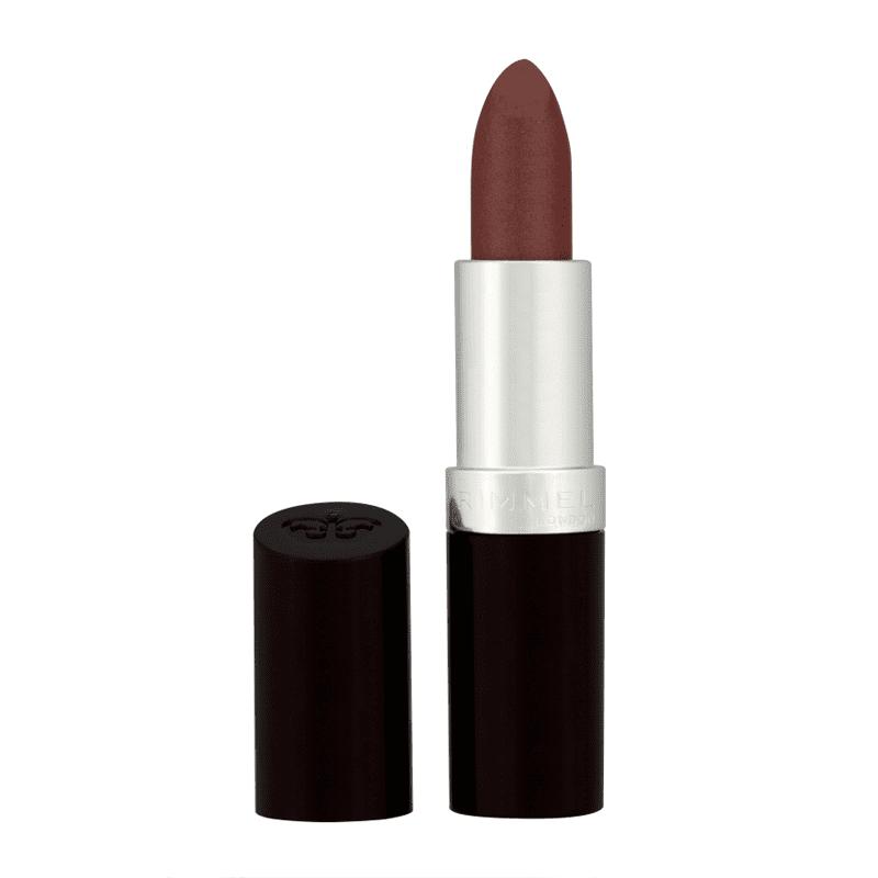 Rimmel Coffee Shimmer Lipstick